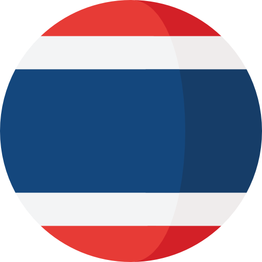thaïlande  Icône gratuit