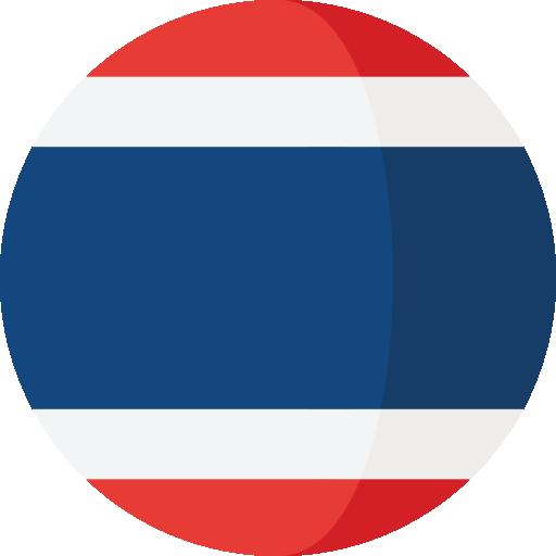 Thailand  free icon