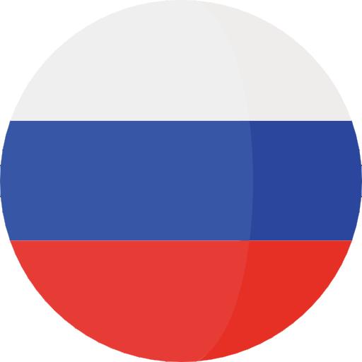 russie  Icône gratuit