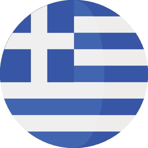 grèce  Icône gratuit