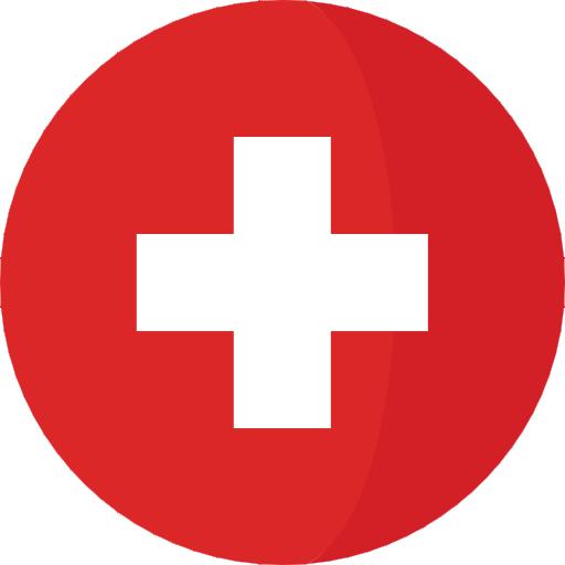 suisse  Icône gratuit