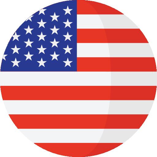 les États-unis d'amérique  Icône gratuit