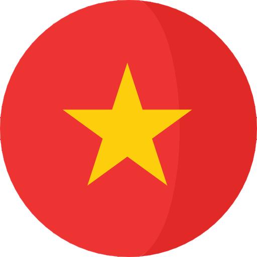 베트남  무료 아이콘