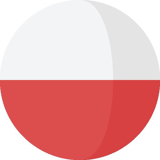 폴란드  무료 아이콘