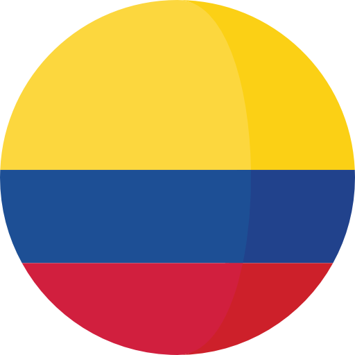콜롬비아  무료 아이콘