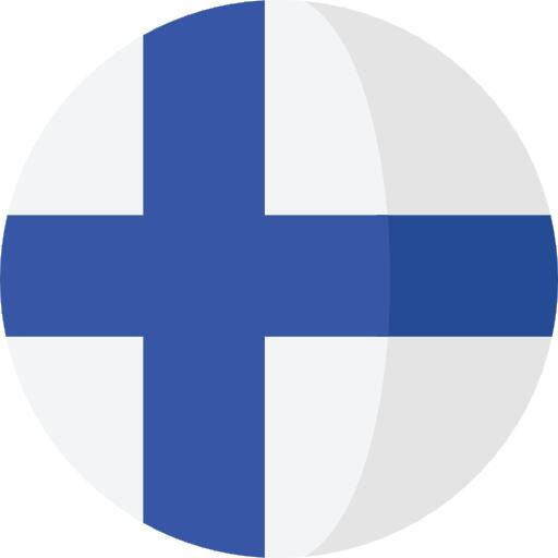 finlande  Icône gratuit