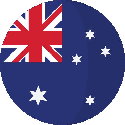 australien  kostenlos Icon