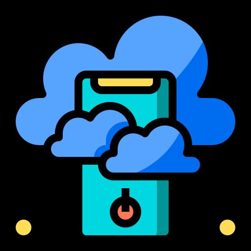 smartphone  grátis ícone