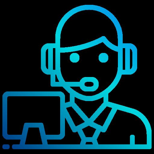 call center  kostenlos Icon