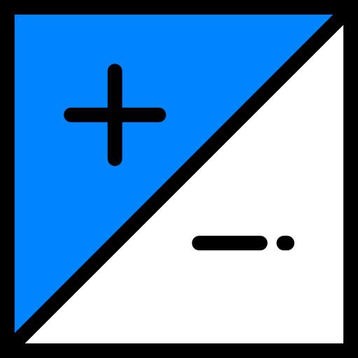 option multimédia  Icône gratuit