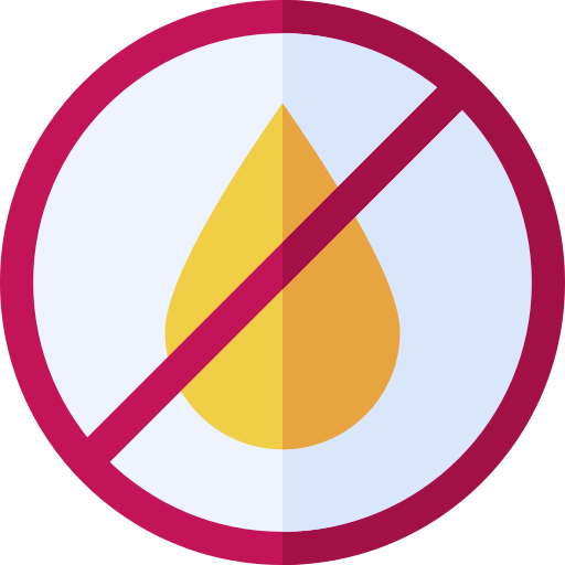 Нет  бесплатно иконка