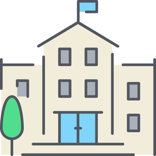 University  free icon