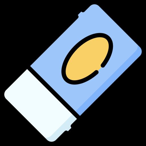 borrador  icono gratis