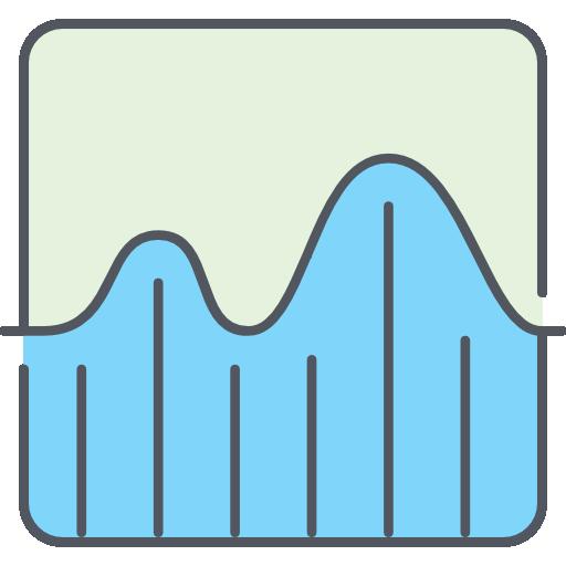 estadísticas  icono gratis