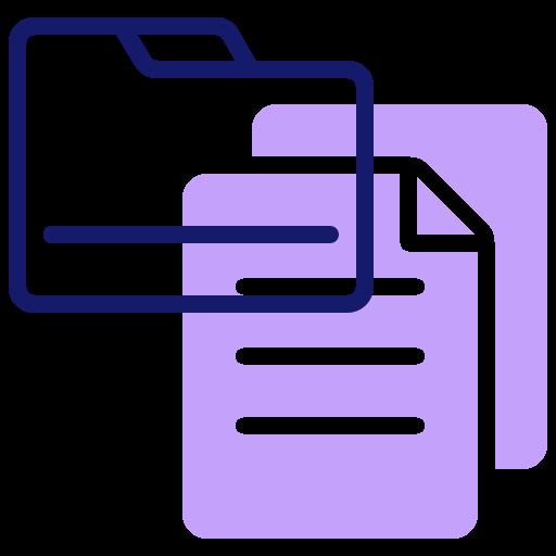 Папки  бесплатно иконка