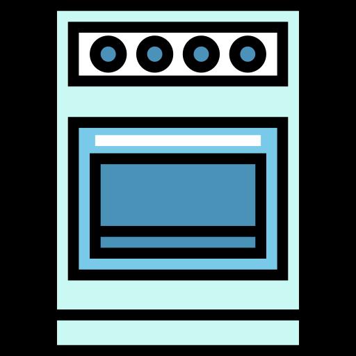 pack cuisine  Icône gratuit