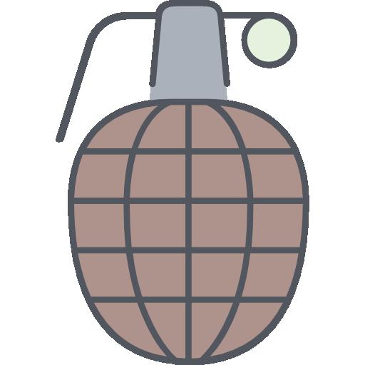 Granade  free icon