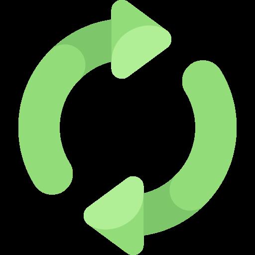 Reuse  free icon
