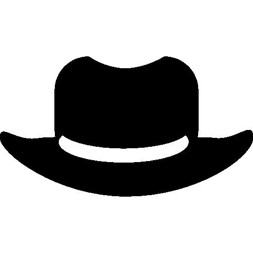 variante de chapeau de cowboy  Icône gratuit