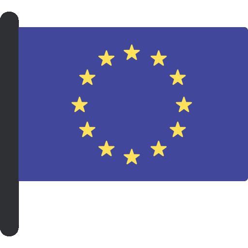 European union  free icon