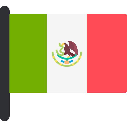 Mexico  free icon
