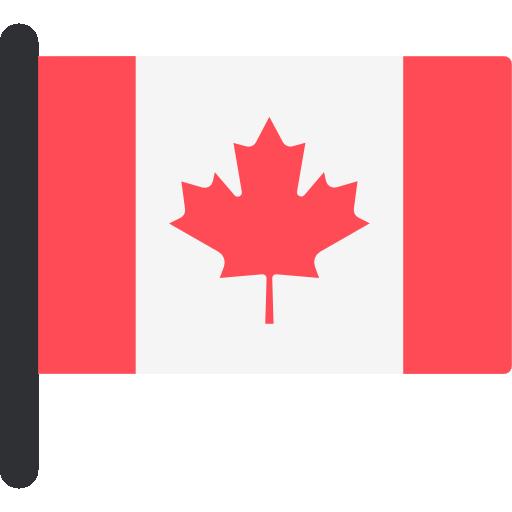 캐나다  무료 아이콘