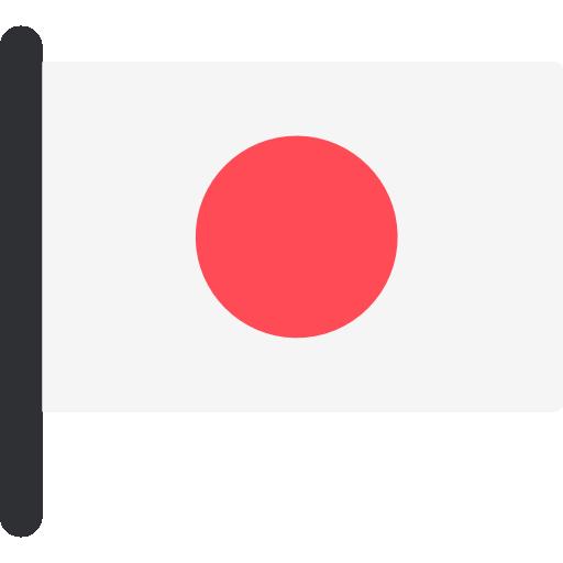 Japan  free icon