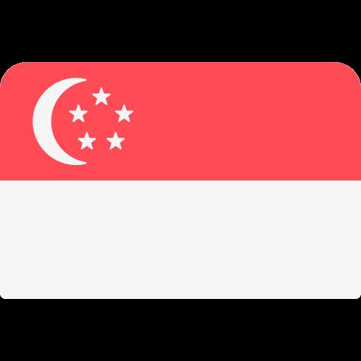 singapur  icono gratis