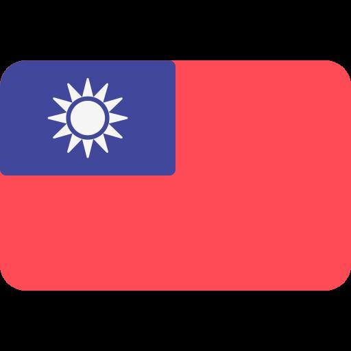 Taiwan  free icon