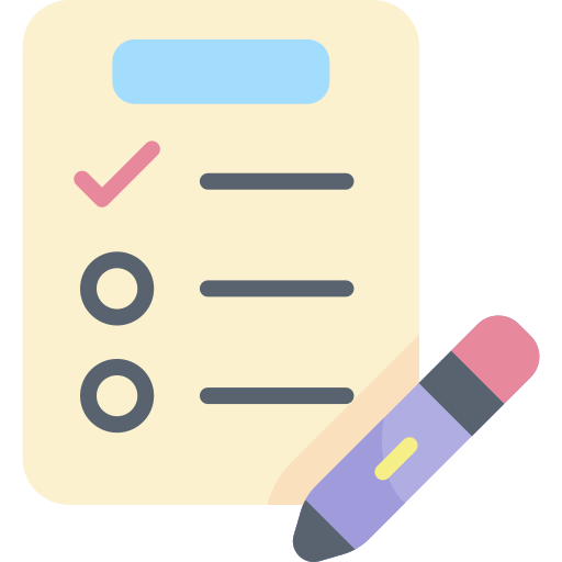 Check list  free icon