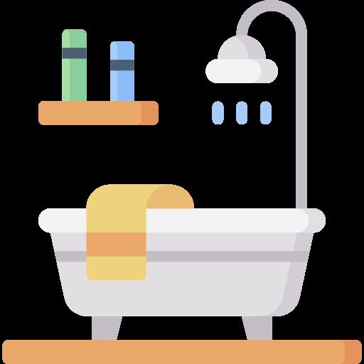 Bathroom  free icon