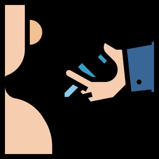 백신  무료 아이콘