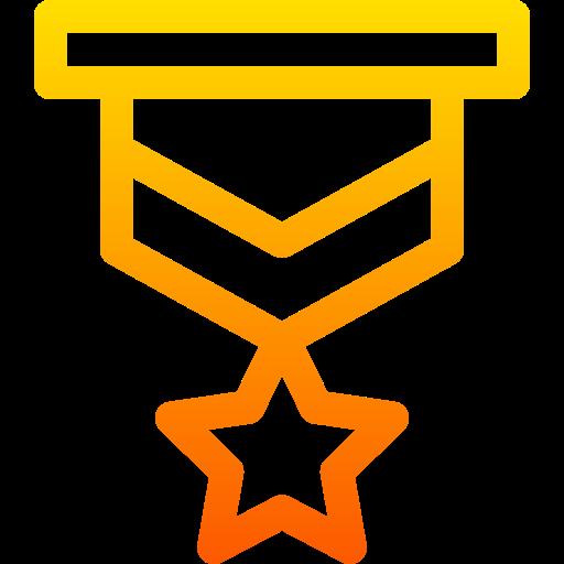 명예의 메달  무료 아이콘