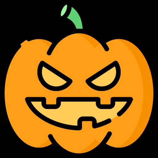 calabaza icono gratis