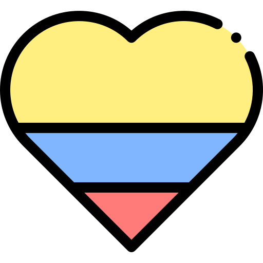 Colombia  free icon