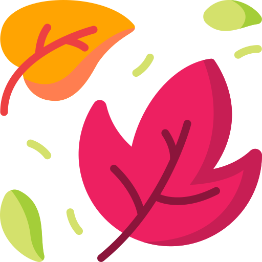 Leaves  free icon