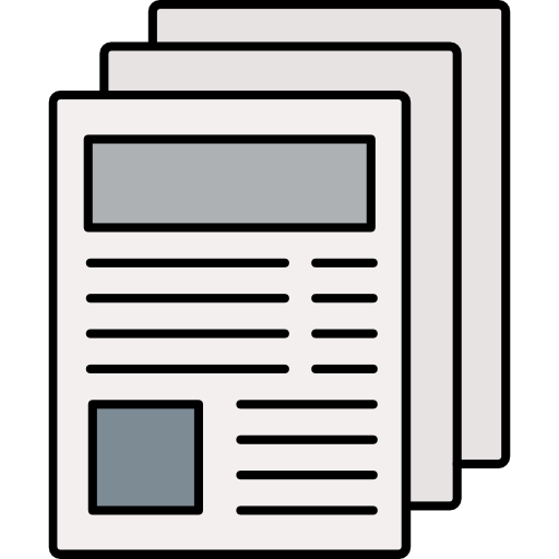 Articles  free icon