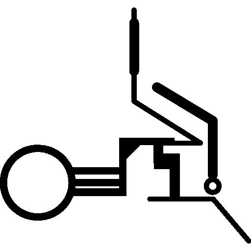 circuit électrique  Icône gratuit