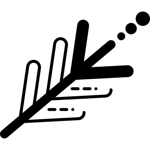 Дизайн электронной схемы как индийская стрела  бесплатно иконка