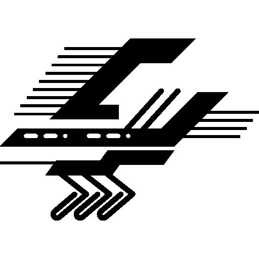 détails du circuit imprimé électronique  Icône gratuit