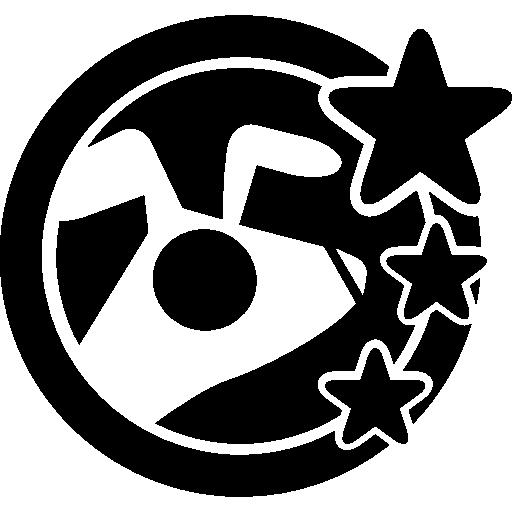 symbole de l'hôtel pour animaux de compagnie  Icône gratuit