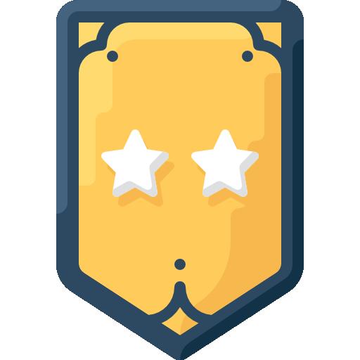 Chevron  free icon