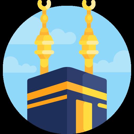 Kaaba  free icon