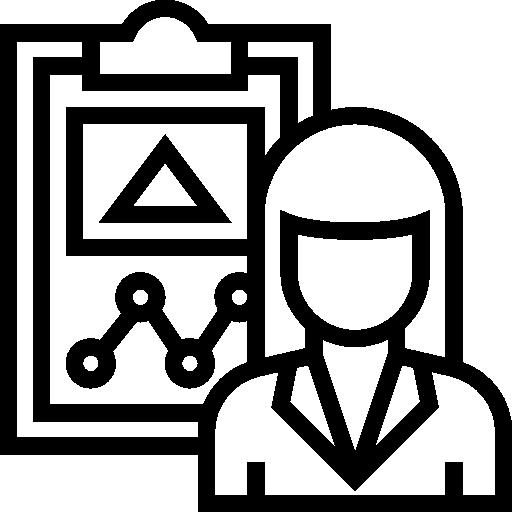 administrateur  Icône gratuit