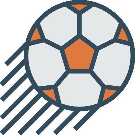 Футбольный  бесплатно иконка