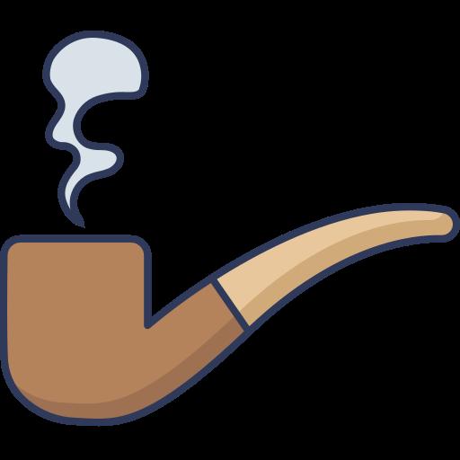 Cigar  free icon