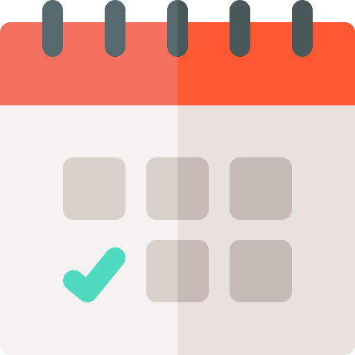 Appointment  free icon