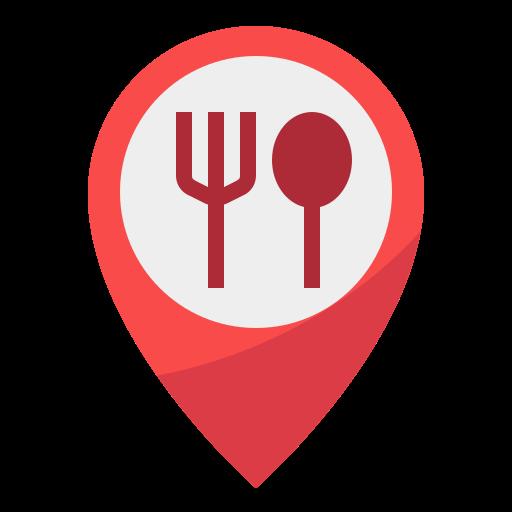 restaurante  grátis ícone