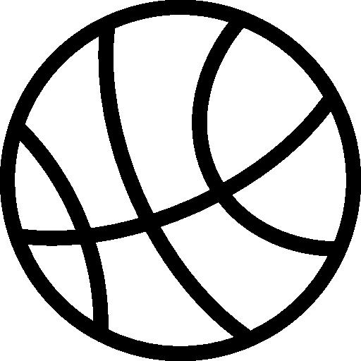 Баскетбол  бесплатно иконка