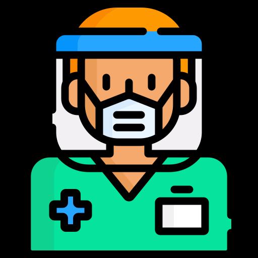 Nurse  free icon
